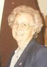 CES Honorary Carlene Hamilton 1987