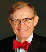 CES Honorary E. Gordon Gee 1992