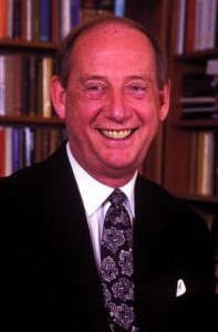 CES Honorary Member Fred Hutchison 1988