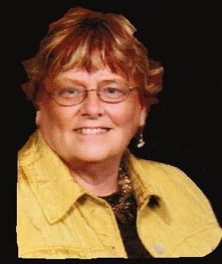 CES Honoarary Member Jo Jones 1990