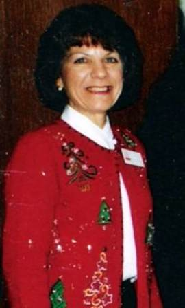 Kathy Bulka