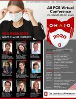All FCS Conference Program
